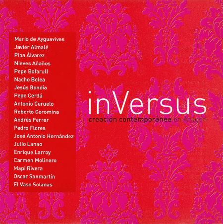 Cartel exposición inVersus.